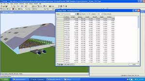 Warehouse Floor Plan Software by Warehousing Simulation Optimization A 3 D Layout Design