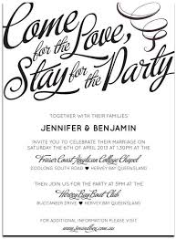 popular wedding sayings best 25 casual wedding invitation wording ideas on