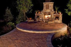 Outdoor Fireplaces And Firepits Outdoor Fireplace Massachusetts Ma Landscape Depot
