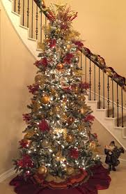 ideas colorful pre lit christmas tree clearance with interior