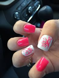 361 best nail art images on pinterest make up breast cancer