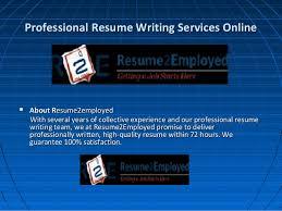 Professional Resume Writers Online Resume It Helpdesk American Dream Education Essay Resume Market