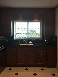 home decor kitchen makeover reveal with lowe u0027s viva fashion