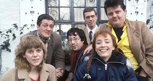 alfresco british classic comedy