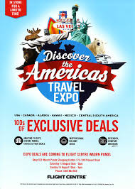 Travel Expo images Discover the americas travel expo waurn ponds shopping centre jpg