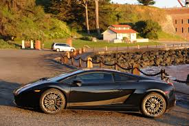 all black lamborghini lamborghini gallardo superleggera at s f supercars