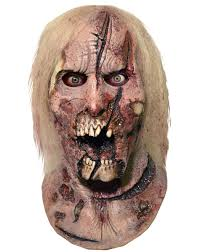 the walking dead deer walker full mask at spirit halloween eat