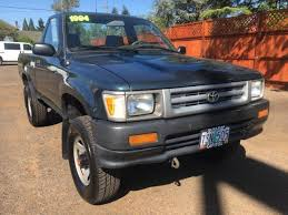 92 toyota tacoma for sale 50 best used toyota for sale savings from 3 539
