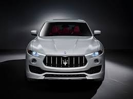 cheapest maserati the maserati levante has arrived business insider