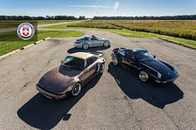 new porsche 911 targa new porsche 911 targa gets together with classic 993 u0026 930 turbos