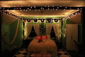 hotel bedroom lighting bedroom amazing best way to hang string lights indoors blue