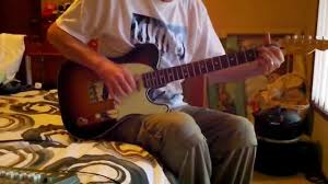 squier classic vibe custom tele finger picking country style youtube