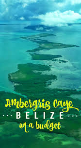 Air Bnb Belize Ambergris Caye The Best Budget Paradise In Belize Ambergris
