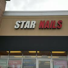 star nails home facebook