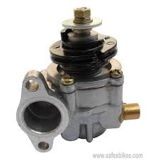 oil pump rx135 cc pricol motorcycle parts for yamaha rx 135cc