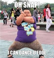 Dancing African Child Meme - 25 most funny dance meme pictures that will make you laugh