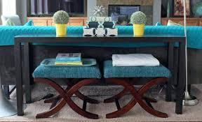 sofa table with stools underneath sofa table with stools awesome table with stools underneath 3 sofa