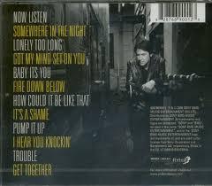 shakin u0027 stevens cd now listen cd bear family records