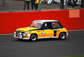 renault 5 turbo group b renault 5 turbo group b image 3