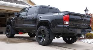 best tires for toyota tacoma amazon com rokblokz 2016 toyota tacoma mud flaps simply the best
