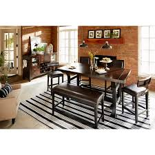 Dining Room Tables Chicago Value City Dining Room Tables Provisionsdining Com