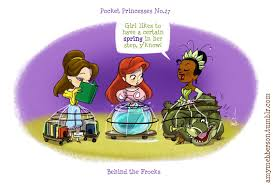 Disney Princess Meme - image detail for pocket princesses 27 disney princess photo