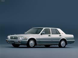 nissan cedric 2004 of nissan cedric sedan y31 1987 u201391