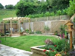 Landscape Ideas For Backyards With Pictures Home Landscaping Picture Backyard Garden Ideas Small Backyard
