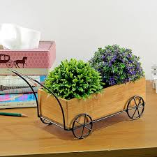 handicrafts for home decoration iron wood handicrafts home decoration vintage retro finishing