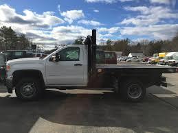 Dodge 3500 Dump Truck With Plow - 2017 gmc sierra 3500 hd lunenburg ma 120852067