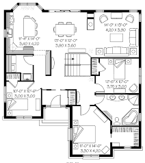 make a house plan open floor house plans open floor plan for entertaining