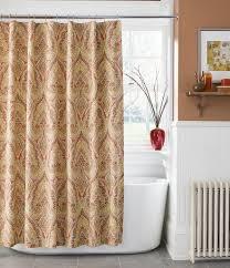 Dillards Bathroom Accessories J Queen New York Lucca Shower Curtain Dillards