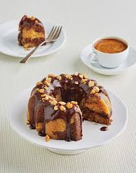 peanut butter chocolate bundt cake 100 images culinary in the