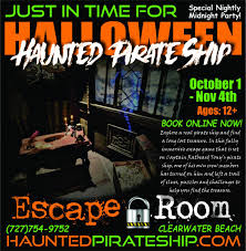 halloween st petersburg u0026 clearwater 2017 events parties