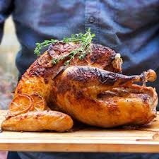 Spicy Thanksgiving Turkey Recipe Panning The Globe U2022 Food Blog With Great Recipes From Around The World