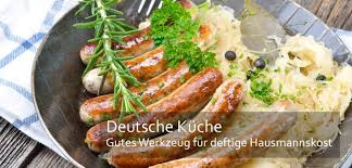 deutsche küche deutsche küche leckere rezepte einfach zubereitet bei kochform