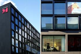 Citizenm Hotels Citizenm Prefab Hotels Now Provide Affordable Luxury In London And