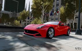 Ferrari F12 2013 - ferrari f12 berlinetta 2013 epm for gta 4