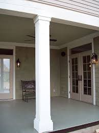 exterior porch details for traditional materials thisiscarpentry