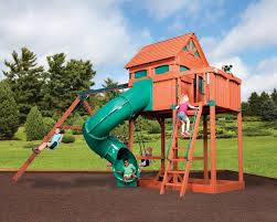 Playsets Outdoor Titan Treehouse Playsets U2013 Outdoor Playsets U2013 Oklahoma Playsets