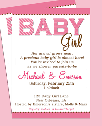 the most viral collection of example of baby shower invitation in