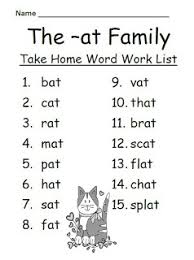 101 best ela word families images on word work word