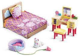 amazon com fisher price loving family parent u0027s bedroom toys u0026 games