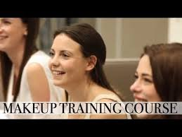 Become A Professional Makeup Artist Become A Professional Makeup Artist Laura Jenkinson Youtube