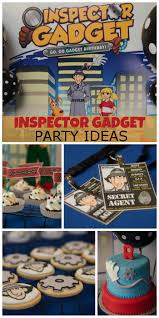 20 best images about inspector gadget camp on pinterest