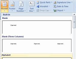 membuat kop surat organisasi cara membuat kop surat pada microsoft word toner printer jakarta