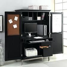 Buy Armoire Desk Sunrise Furniture Computer Armoire Desk Default Name