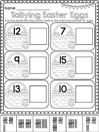 tally mark worksheets printable activity shelter