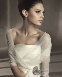 how to wrap wedding hair 16 best modern couture stole accessories wrap bridal evening
