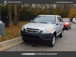2004 honda crv maintenance schedule 2004 used honda cr v 2wd lx automatic at toyota of fayetteville